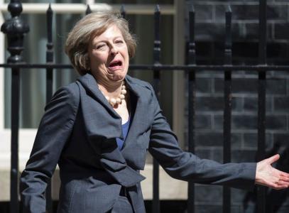 Onzin en hysterie over gifaanval in Verenigd Koninkrijk