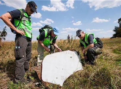 JIT verklaart ten onrechte geen toegang te hebben tot crashsite MH17