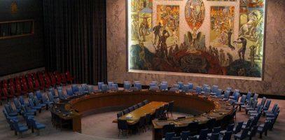 VS blokkeert bescherming van Palestijnen, Nederland passief