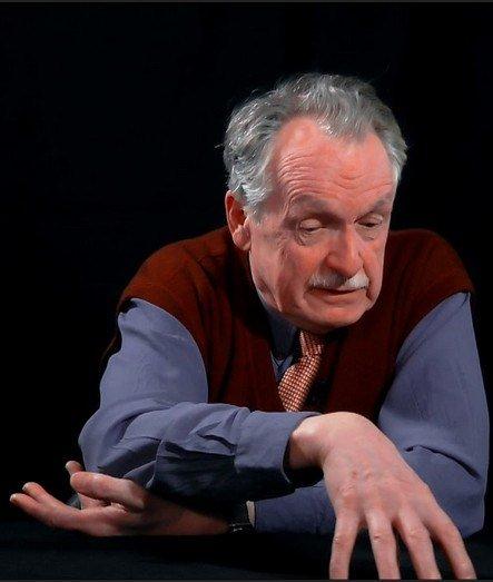 Professor dr. Kees van der Pijl