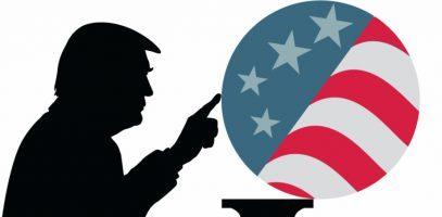 De 'verrassingen' van Donald Trump   Uitpers