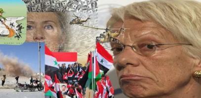 Het Syrische eindspel, de westerse MSM en haar politieke handlangers verliezen het spel! De cirkel is rond in Dara'a!