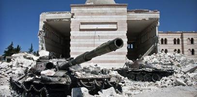 Boeken over Syrië