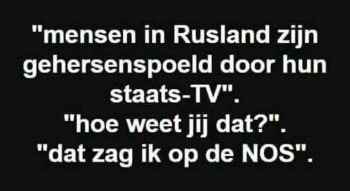 NOS Staats TV