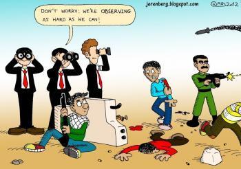 Cartoon: Jerenberg Blogspot