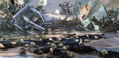 Eerste Wereldoorlog politiek vervormd en misbruikt