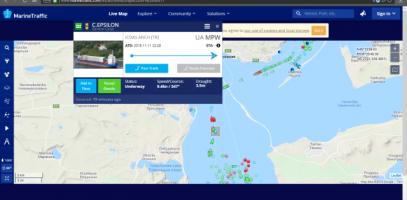 Geen blokkade van Oekraïense havens
