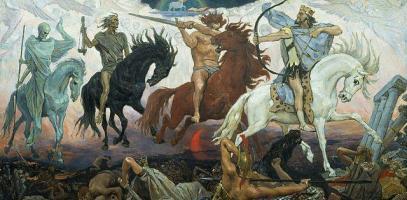 Chapajeva verdraait bewust uitspraken in Volkskrant over Poetin en apocalyps