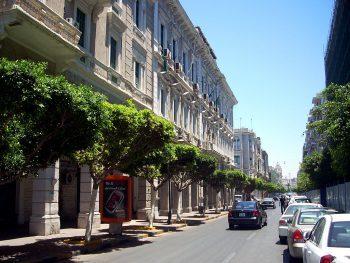 Tripoli voor 2011