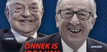 De snode plannen van Brussel