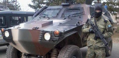 Kosovo wil een leger opbouwen om NAVO-lid te kunnen worden