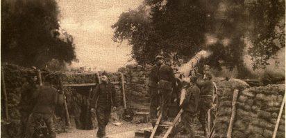 Een andere visie op het ontstaan van de Eerste Wereldoorlog