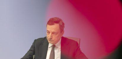 Zonder de ECB aan te vechten komen we nergens