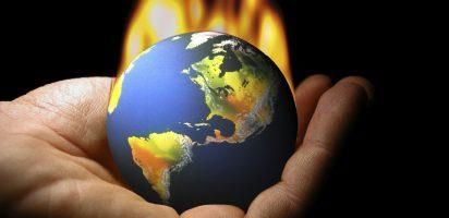 Een addertje onder de klimaatverandering