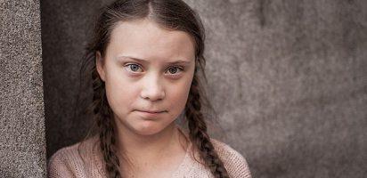 Greta Thunberg – Professionele mediahype van grote spelers