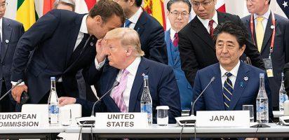 Oriëntatie op Amerika hindert Europa in nastreven eigen belangen