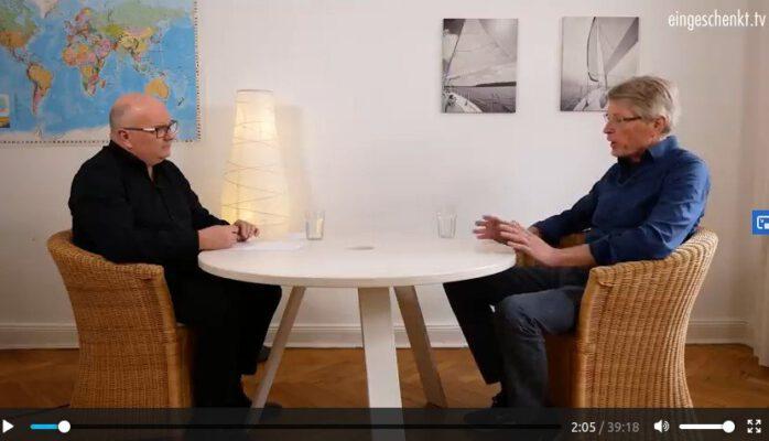 Ernst Wolff: Corona en de financiële crash