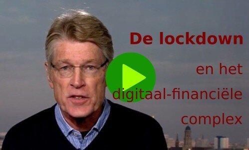De lockdown en het digitaal-financiële complex