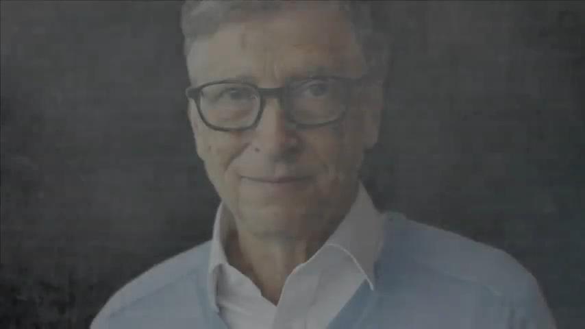 Hoe Bill Gates de gezondheidszorg heeft gemonopoliseerd