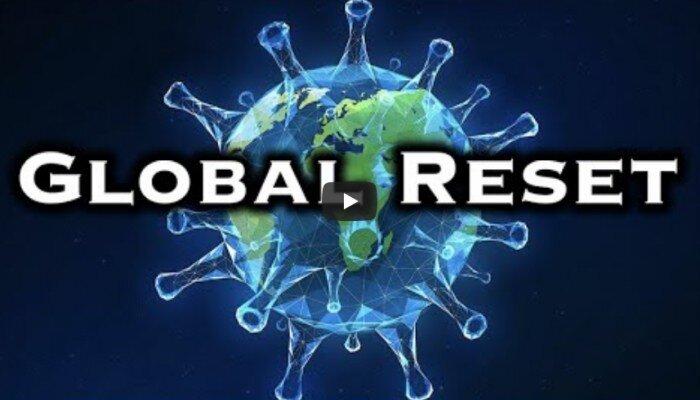 De onthulling van de 'Great Reset'