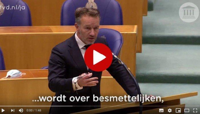 Premier Rutte, positief of besmettelijk?