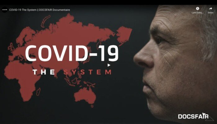 COVID-19 The System – Documentaire