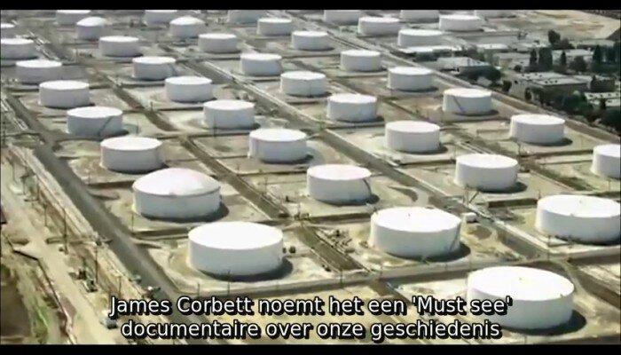 Hoe Big Oil de wereld veroverde